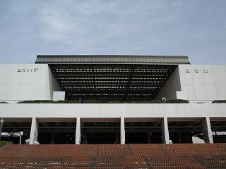 中央大学・多摩キャンパスセントラルプラザ