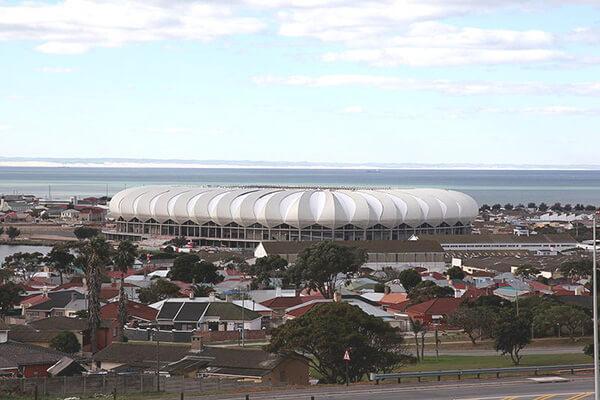 ラグビー南アフリカ