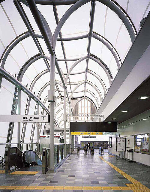 JR稲沢駅