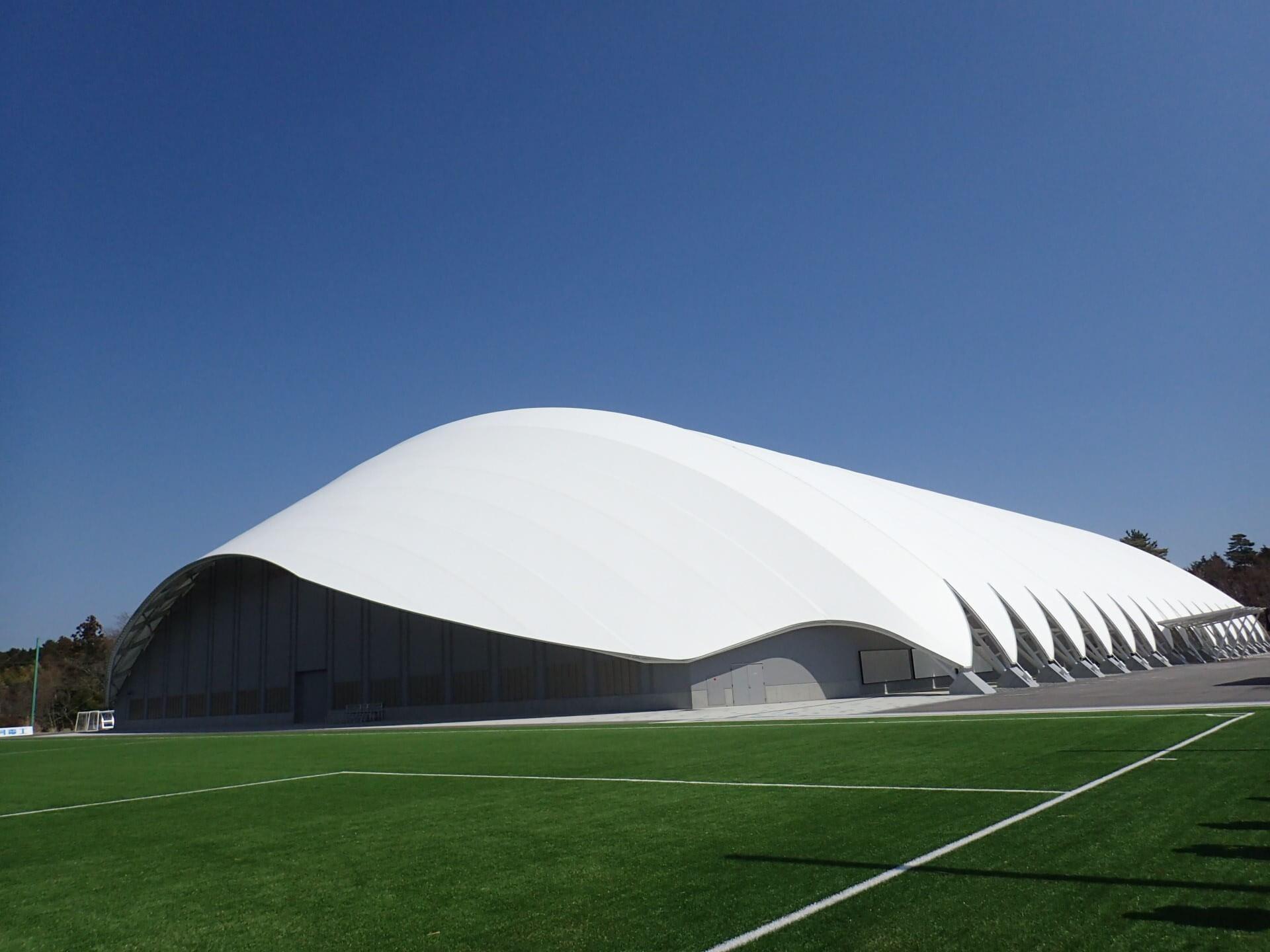 サッカーナショナルトレーニングセンター